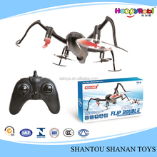2.4GHz plastic 4 channel RC Drone with Double Flip