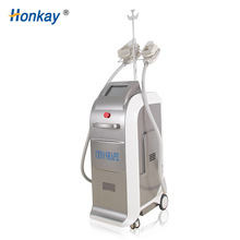 2017 hot selling technology cool lipo tech fat freezing machine /cryo slimming machine for sale