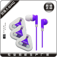 cheap earpiece with logo for promotion