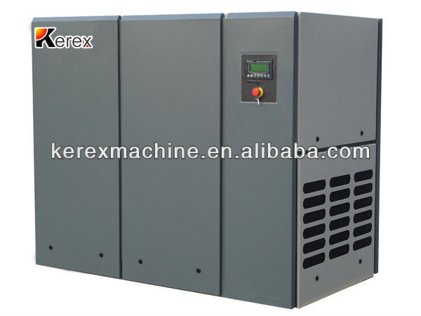 Rotary Screw Air Compressor 22kw 10bar LG22
