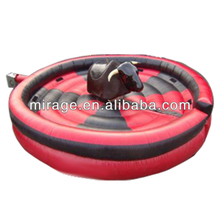 Sport boxing game,inflatable item combo playground game