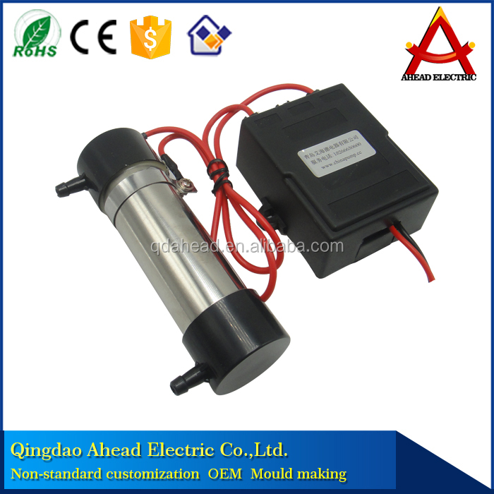 400mg 500mg mini small electrolytic anion home ozone generator