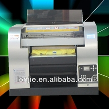 high resolyion dual head eco solvent inkjet printer