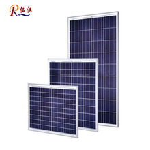 12V Solar Panel Bulk Production for Home Power Usage
