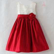 children girl princess frock design dress korea summer fashion dress 2017