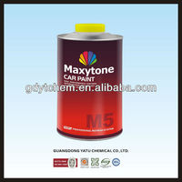 Car Paint MAX3960 Retarder Solvent