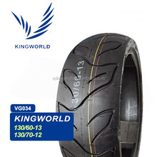 motorcycle tubeless tyre 100/90 12 120/70-12 120/90-10 130/90-10