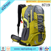 2016 most fashion large waterproof backpack mountain bag for male bag