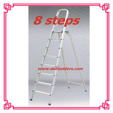 Lightweight Foldaway Step Ladders, Small Spaces stars, climbing ladder for kitchen