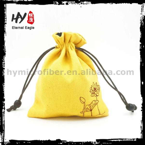 New design satin drawstring bag, personalized organza bag, small velvet pouch with logo