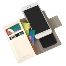 New design leather phone case for zte blade a610 vendor