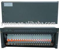(YKDPZ-B) 18chs DC Output Rack PDU Power