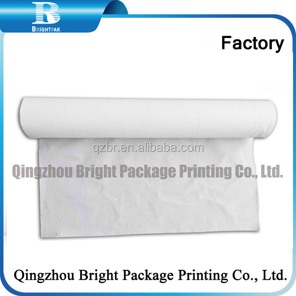 Hospital white disposable bed sheet, Disposable Bed Cover Roll for beatuty salon,Professional Manufacture disposable couch cover