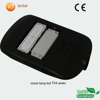 200w ip67 solar led street light with photocell