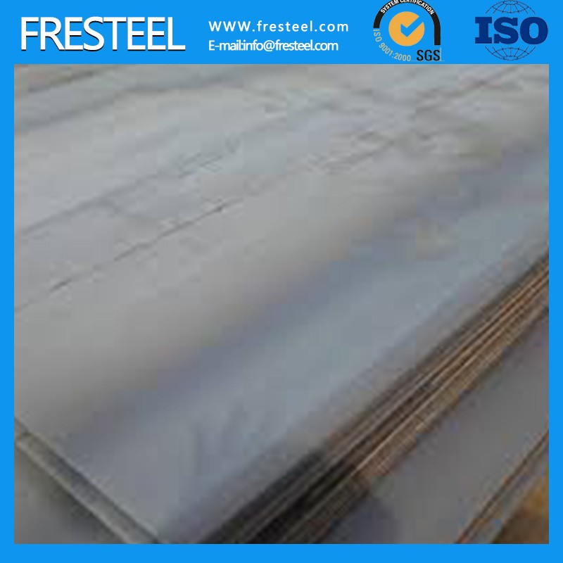S355J2 hot rolled high strength carbon steel plate