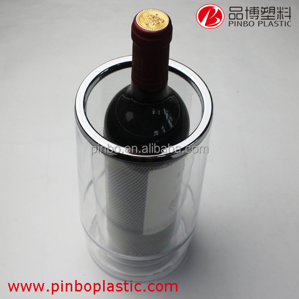 wholesale ice bucket plastic,custom stainless steel ice bucket edge,gel ice pack wine cooler