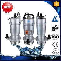 QDX15-18-1.1 Submersible Pump