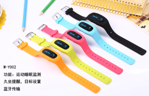 Multi-function fashion smart watches call remind message remind take picture and video Goal setting