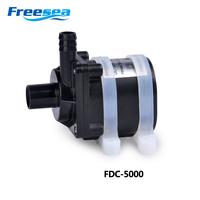 solar 12v 24v dc mini submersible water pump / air cooler water pump