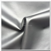 China Supplier Faux Leather Fabric PU