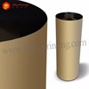 Gold 22micron Laminating Metalized Polyester Film