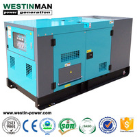 1500kva 1200kw Cummins super silent waterproof diesel generator hot sale price