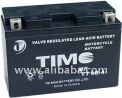 MF Motorcycle Battery TT9B-4 (YT9B-4)