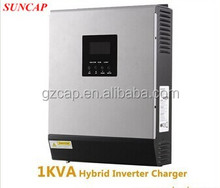 automatic inverter charger 4kva 48v for solar system