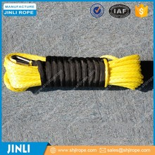 (JINLI ROPE)Good Quality Winch Uhmwpe Rope