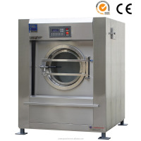 Professional 15kg to 120kg Industrial Washing And Dewatering Machine