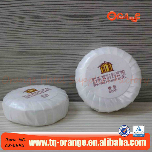 Supplier European American Design and style face and body scrubbing gel hotel amenities is beauty soap