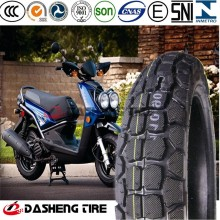 Seychelles 2.25-19 Motorcycle Tire,DOT Approved 100/60-12 Motorcycle Tire