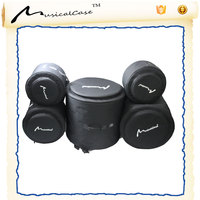 Music instrument jinbao drum sets bag