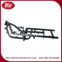 Factory supply three wheel cargo/passenger motorcycle tricycle chassis frame