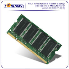 512mb DDR2 333 notebook ram memory