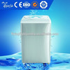 Professional fully automatic commercial hotel clothes washing machine