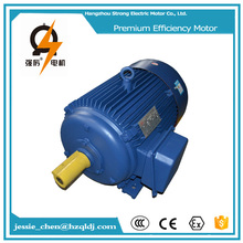 Y series 315L2-2 200kw 270hp 3000rpm 2 pole ac motor for drill machine