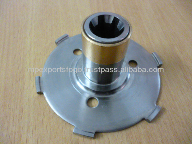 Clutch Bush plate for three wheeler auto rickshaw