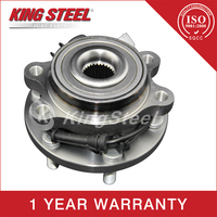 Best Selling Front Wheel Hub Bearing for NAVARA D40T 40202-EA300