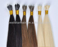"16"" 18"" 20"" 22"" 24"" 26"" 28"" Brazilian human hair nano ring hair extension"