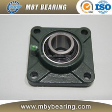 F213 F214 pillow block bearing UCF 213 214 Square Flange Unit bearing