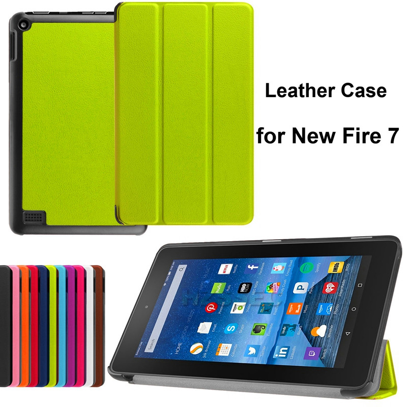 Ultra Slim Travel Carrying Cover For Amazon Kindle Fire HD 7 7 inch Tablet Protective Case