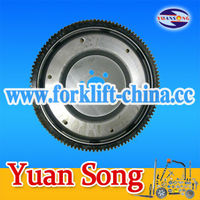 Forklift Parts 2Z Flywheel Assy