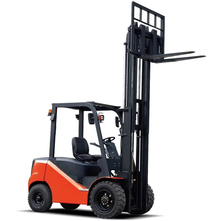 Best selling 1ton 2.5T 3 ton forklift truck with CE