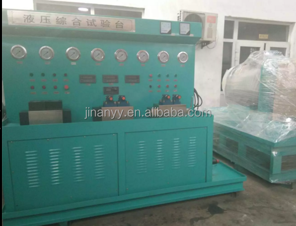 Hydraulic Pump and Motor Repairing Test Bench and Test Bed For Sales