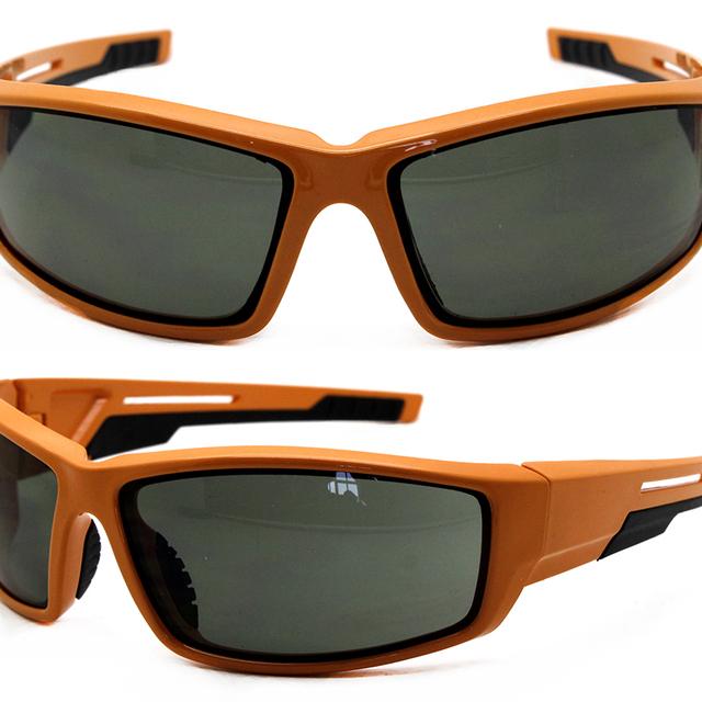 China Latest Sports Sunglasses Factory Price Sunglass