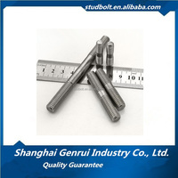 Grade 4.8 Carbon Steel Double End Thread Rod M12