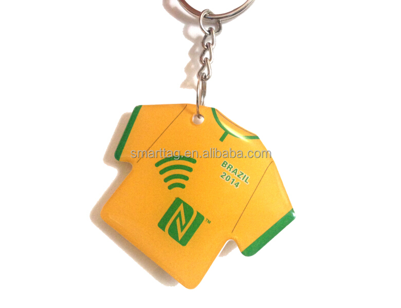 Cheap general nfc use with short urls Ntag213 tag dag card