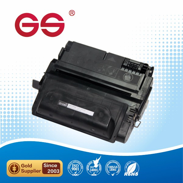 Used copier machine Q1338A 4200LN/4200N/4200TN Bulk Toner Cartridge For HP