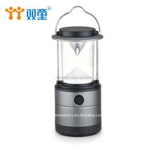 High Quality Hot Sale Outdoor Tent Lantern Emergency Bulb Lamp Portable Led Camping Light